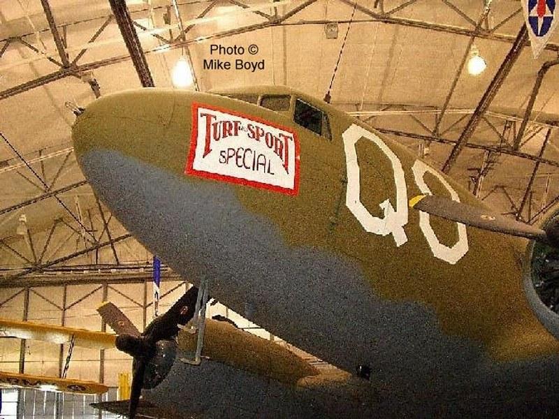 C-47A Skytrain 5