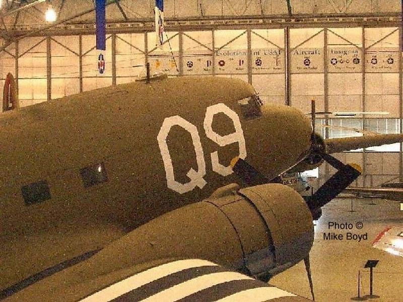 C-47A Skytrain 4