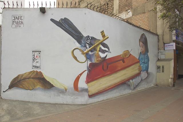 Miraflores - Lima Perù