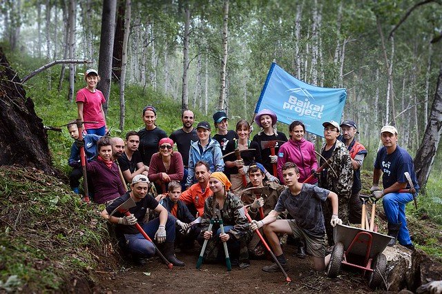 Russia-2019-08-31-Baikal Project Completes 18th Season in Siberia