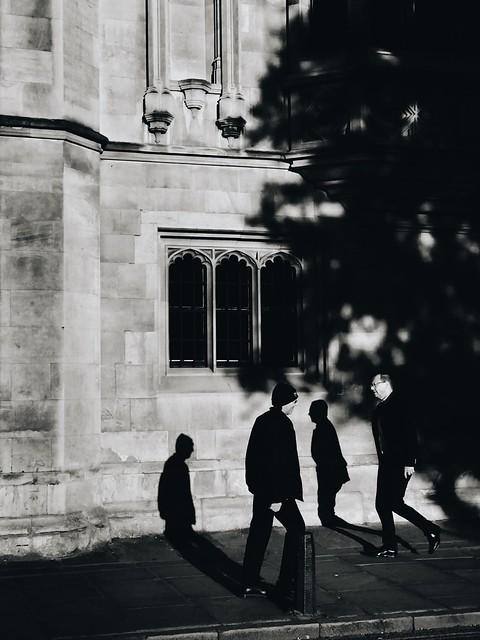 Cambridge 20 September 2019