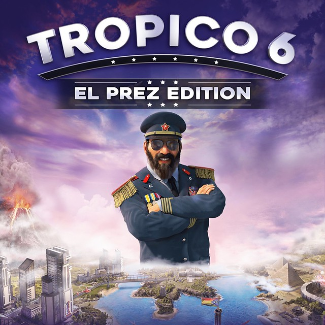 Thumbnail of Tropico 6 El Prez Edition on PS4