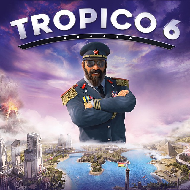 Thumbnail of Tropico 6 on PS4