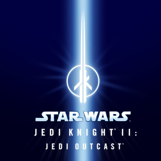 Thumbnail of STAR WARS: Jedi Knight II: Jedi Outcast on PS4