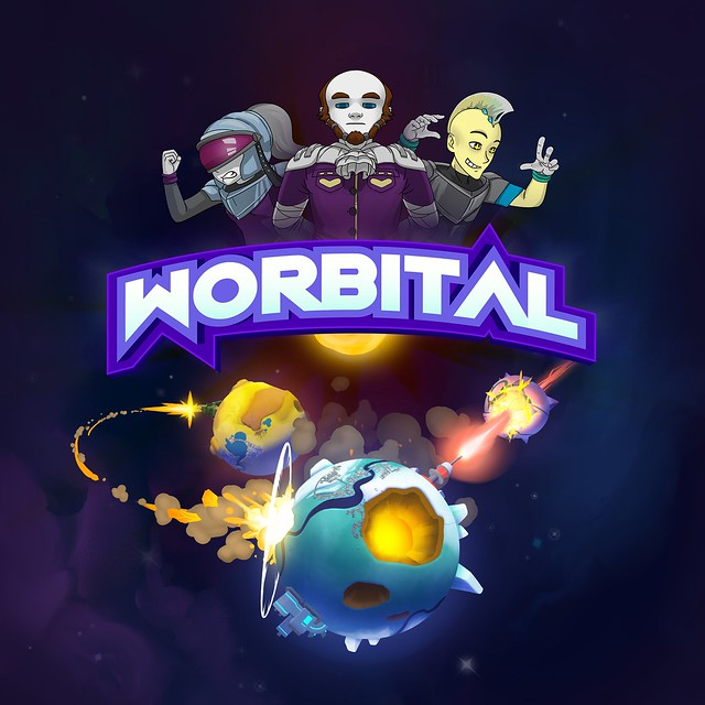 Thumbnail of Worbital on PS4