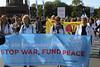 Ärzte auf dem Klimastreik, Berlin