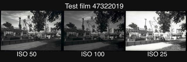 Film test film 47322019