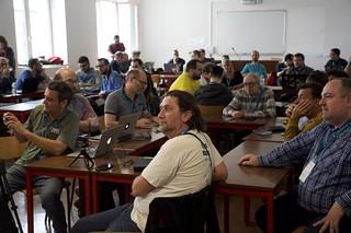 WordCamp19 107