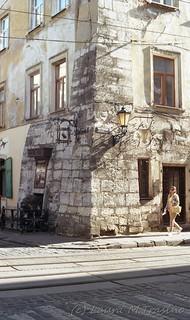 Leopoli – Львів - Lviv