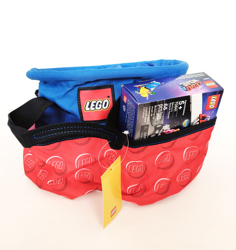 LEGO Storage Bucket (5005630)