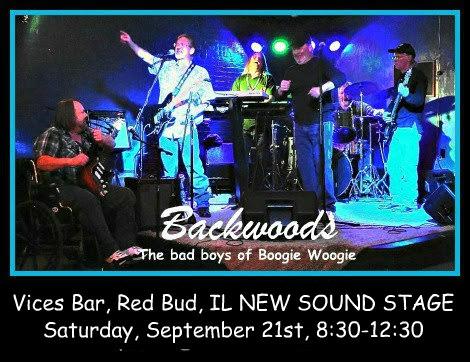 Backwoods 9-21-19