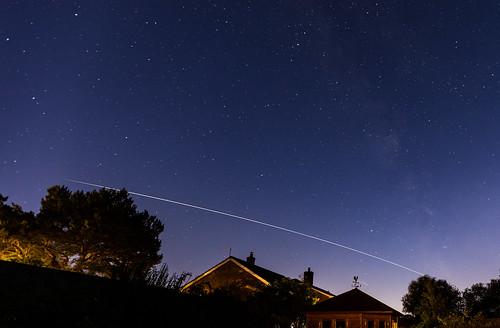 ISS September 20