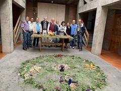 Seminário sobre os 40 anos de Puebla