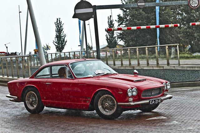 Maserati Sebring 1964* (8545)