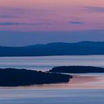 Lake Siljan, July 19, 2019