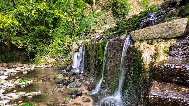 Waterfall - 7432
