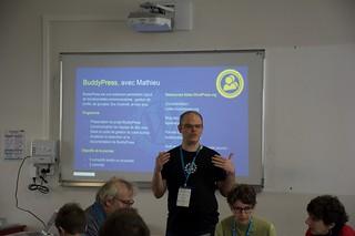WordCamp19 114