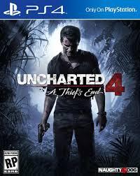 uncharted 4