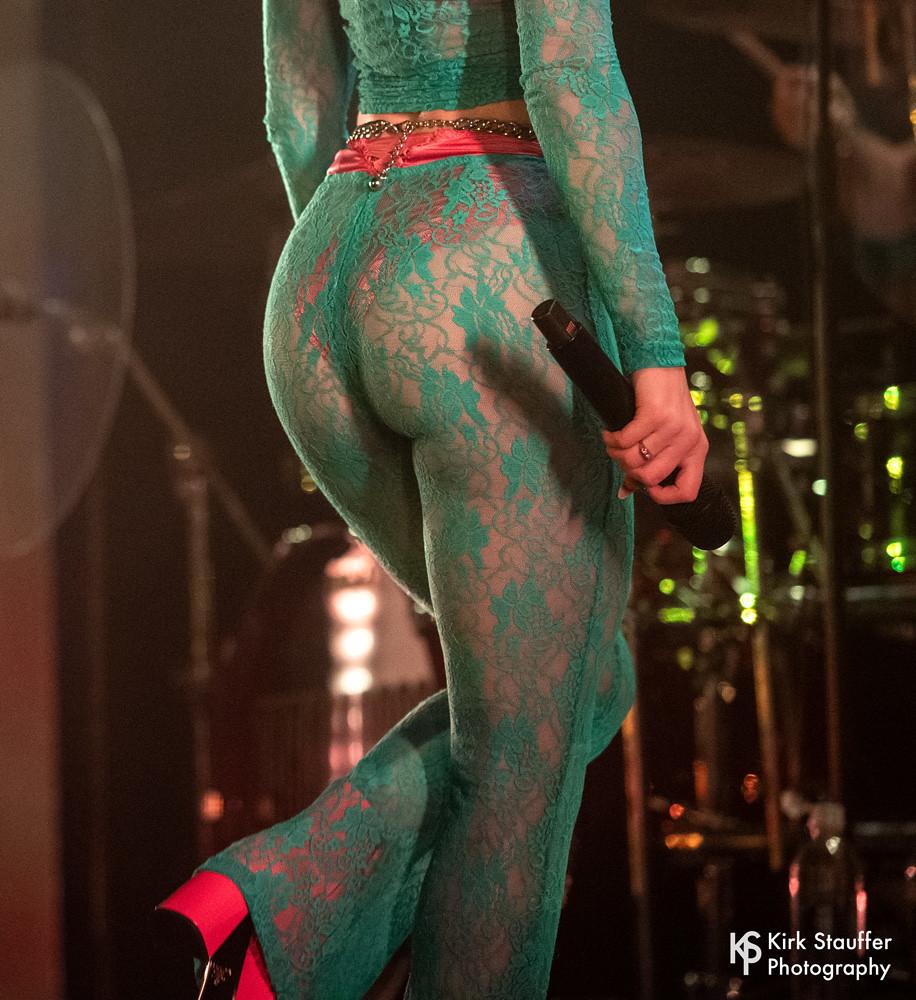 Zara Larsson @ Neptune Theater