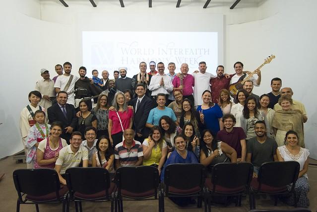 Brazil-2016-02-19-World Interfaith Harmony Week Observed in Brazil