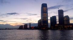 20180814 2009 - Carolyn's New York trip - big clock - 54092058