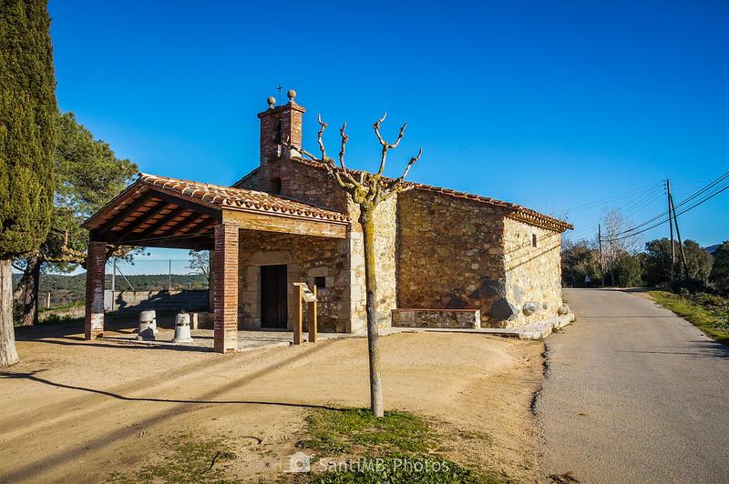 Ermita de Sant Pere de Tordera