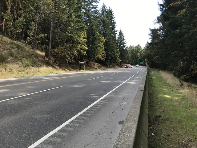 Construction begins on Hwy 1 from Leigh Road to West Shore Parkway
