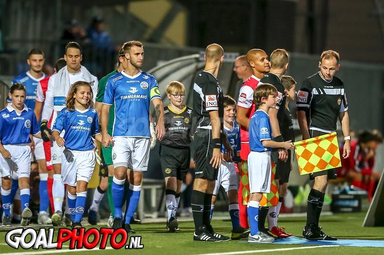 FC Den Bosch - MVV 20-09-2019