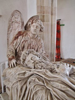 St Andrews Church, Blickling, Norfolk, England.