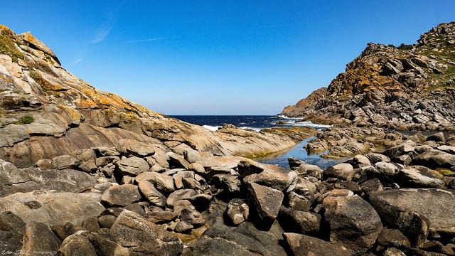 Cíes Islands  -  Spain  -  N9887