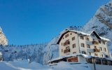 Hotel Al Sasso di Stria autobusem