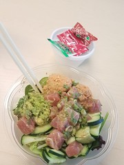 :raised_hands::raised_hands:Foodsby :raised_hands::raised_hands: Wakiki Poke, Broomfield CO