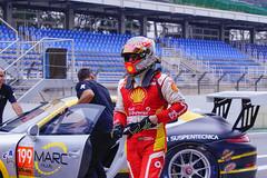 Porsche GT3 Cup treinos
