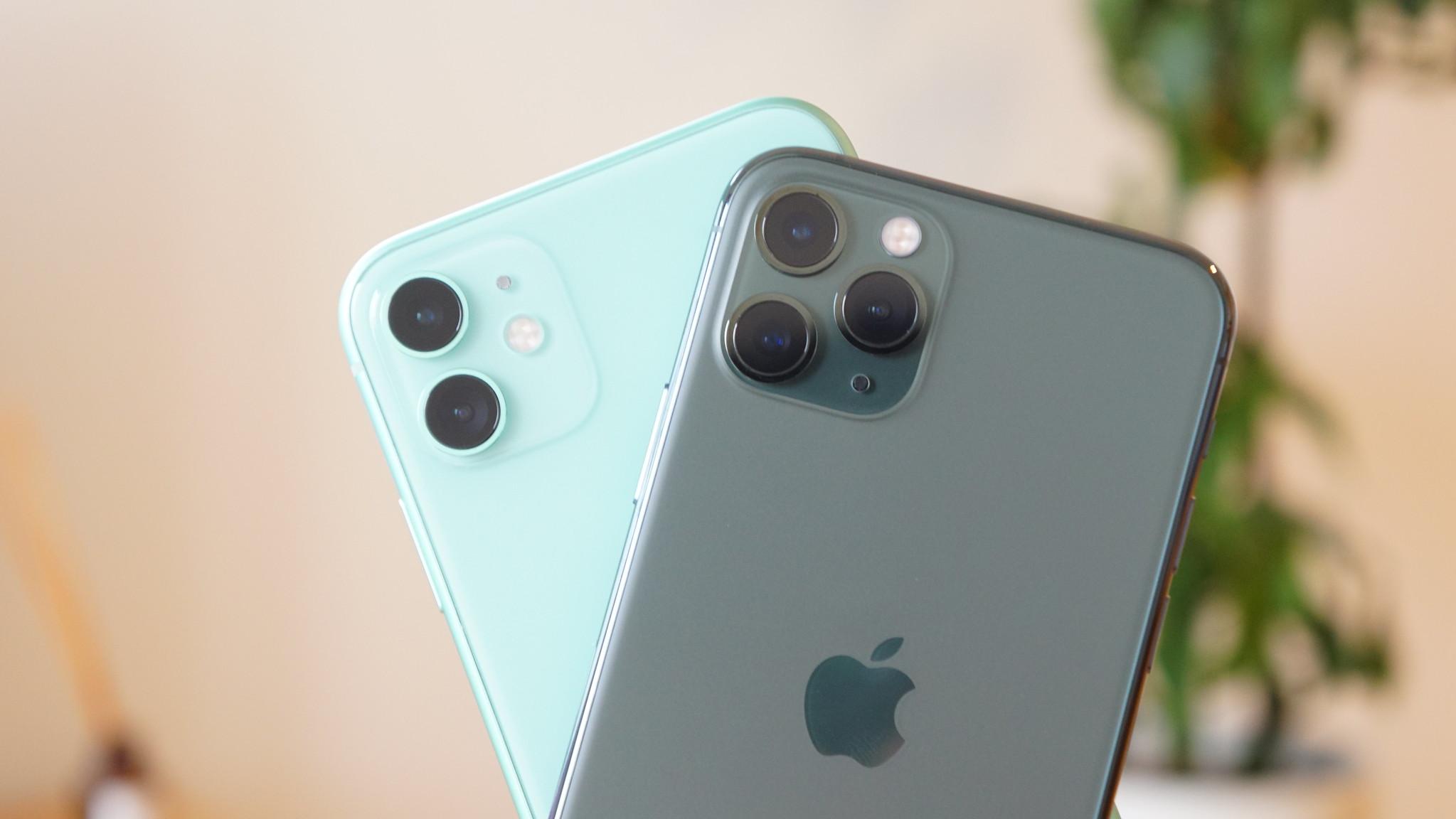 iPhone 11・11 Pro・11 Maxの違いを比較 - サイズ