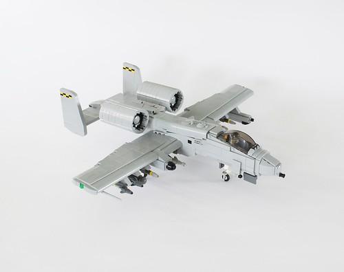 A-10 Thunderbolt II (1)