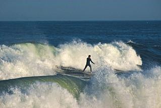 High Sea On The Gulf Of Maine (4)