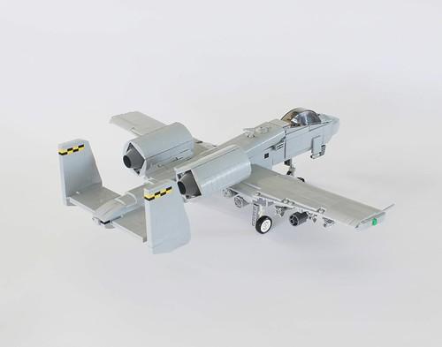 A-10 Thunderbolt II (3)