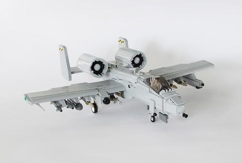 A-10 Thunderbolt II (2)