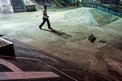 Medellin Estadio Skatepark-02756