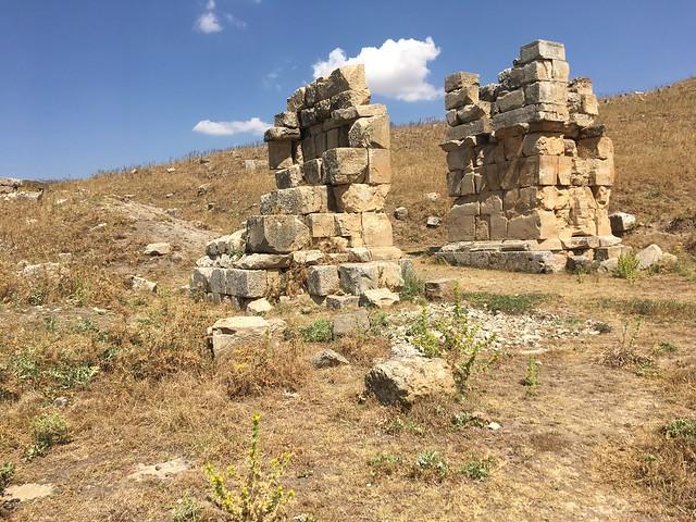 Thubursicum Numidarum (Khamissa)