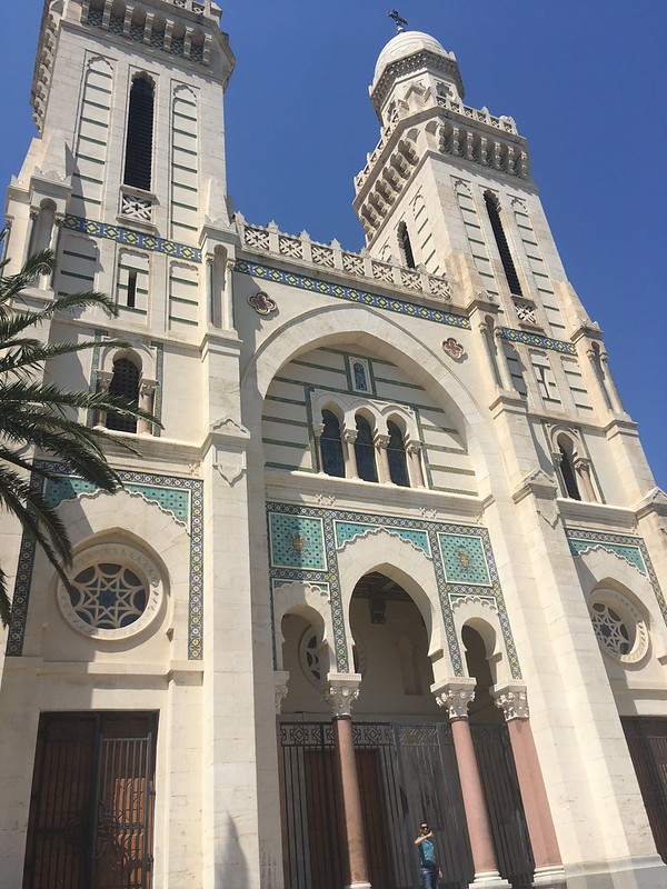 Basilica of St. Augustine
