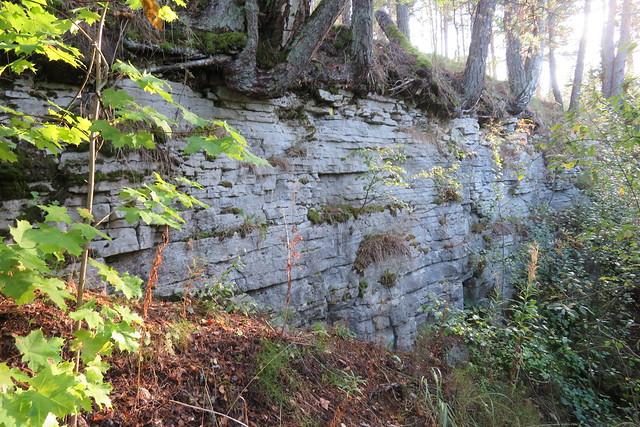 Dehne murd / Dehne quarry