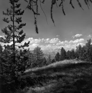 .: La Montagne me manque déjà ! :.
