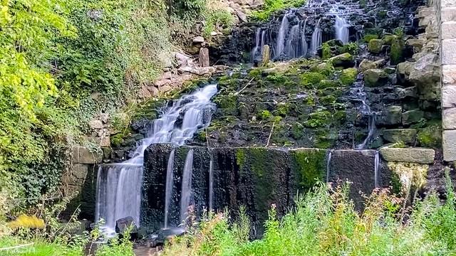 Waterfall - 7433