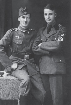 Wilm e Helmut Rosenfeld