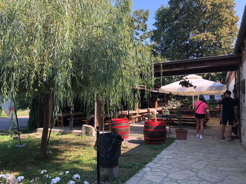 Viinitilamajoitus Unkarissa-9