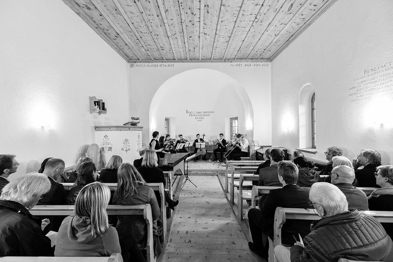 5. Piz Amalia Music Festival.
