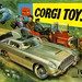 Corgi Toys 1966 catalogue cover