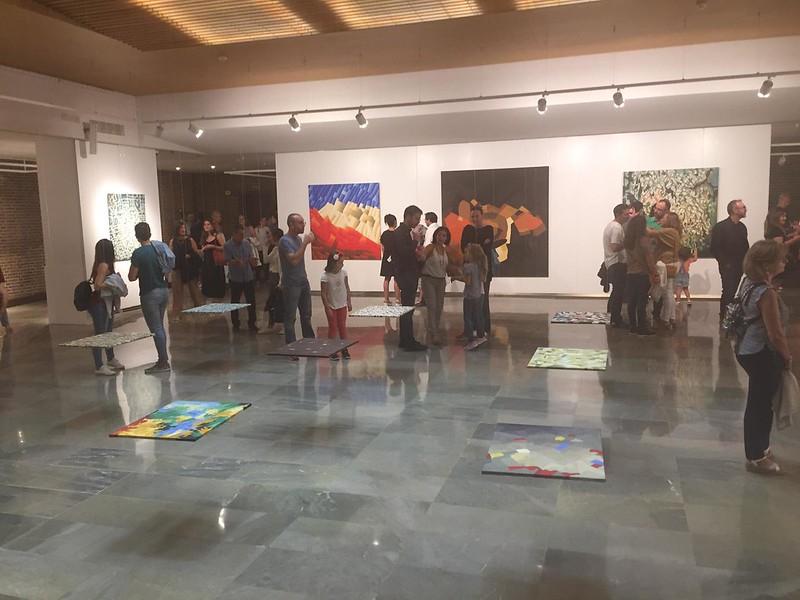 Exposición de Ikella