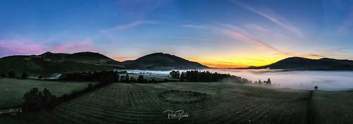 Castle Rigg Sunrise FB